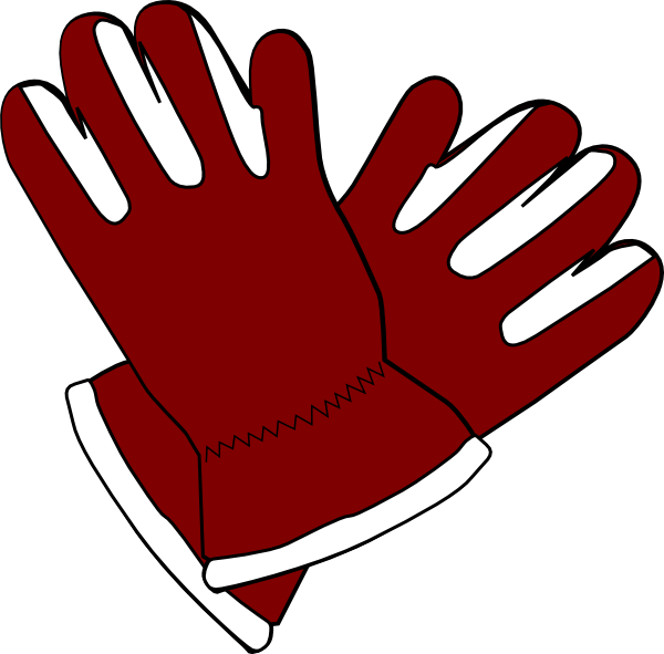 Red glove clipart graphic freeuse download gloves-free-PNG-transparent-background-images-free-download ... graphic freeuse download