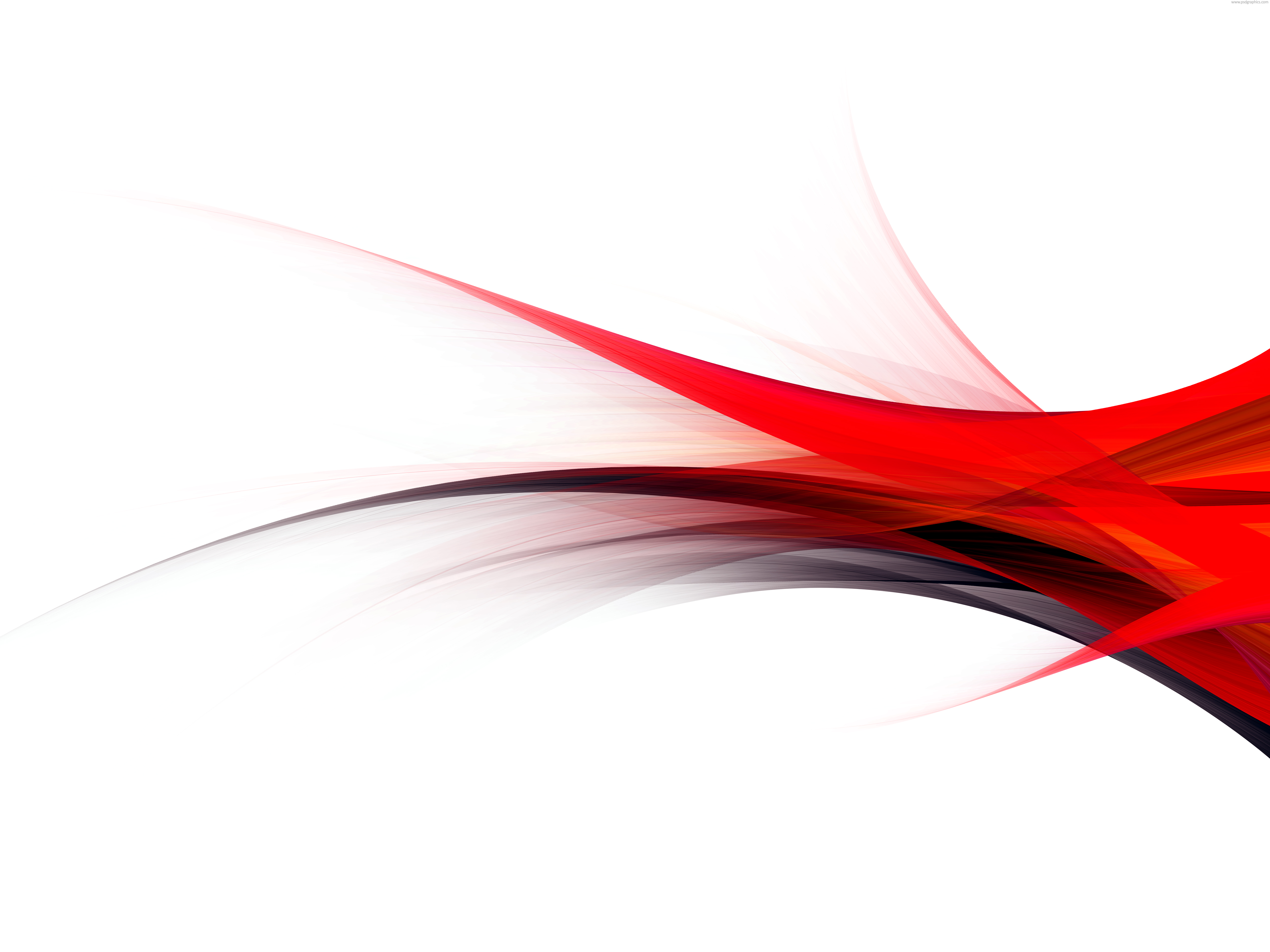 Red graphics graphic transparent Red and black flow background | PSDGraphics graphic transparent