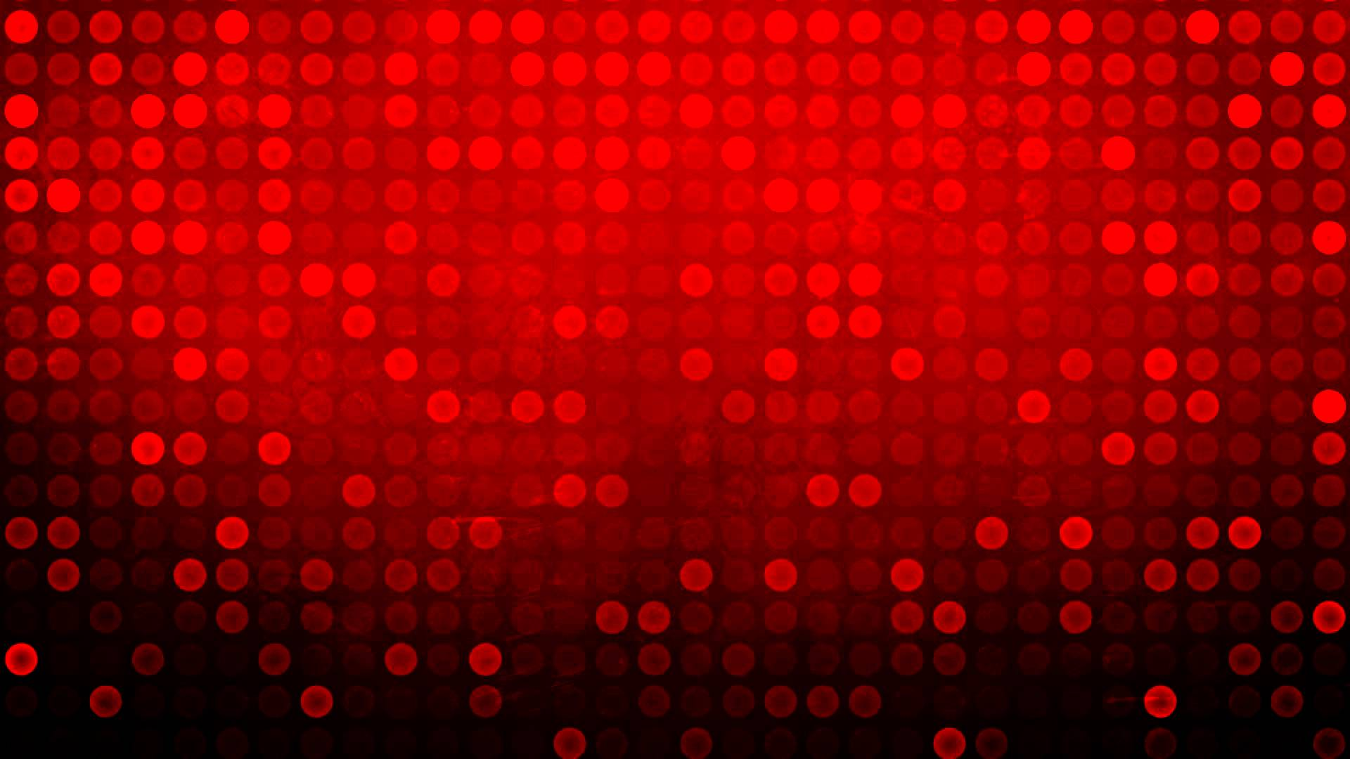 Red graphics black and white library Red Dots Rising - HD Motion Graphics Background Loop - YouTube black and white library