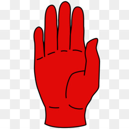 Red hand clipart clipart royalty free download Red Hand Of Ulster PNG and Red Hand Of Ulster Transparent ... clipart royalty free download
