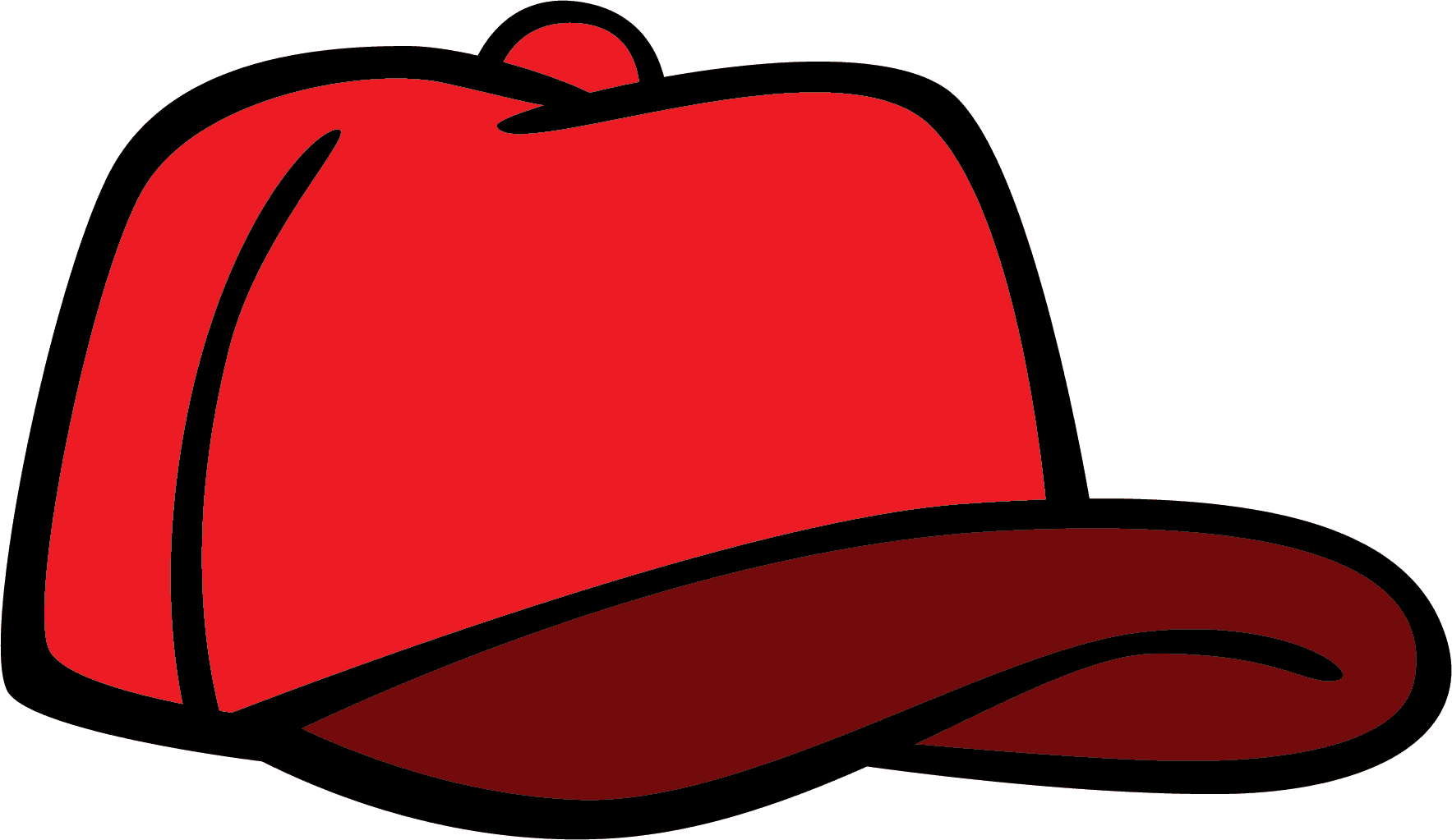 Red hatters clipart clip royalty free Free Red Hat Picture, Download Free Clip Art, Free Clip Art ... clip royalty free