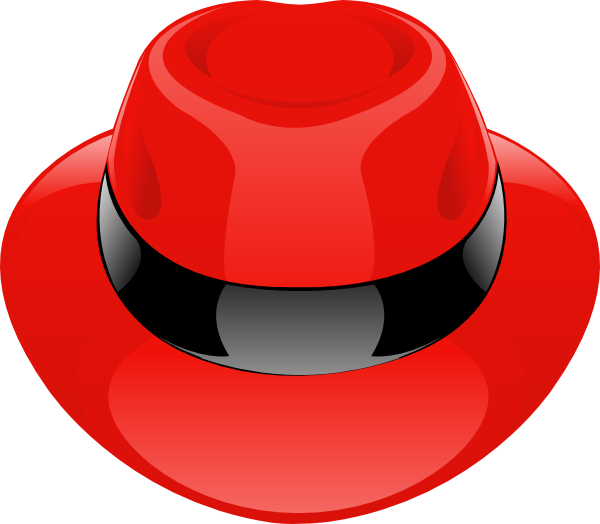 Red hat clipart vector freeuse download Free Red Hat Picture, Download Free Clip Art, Free Clip Art ... vector freeuse download
