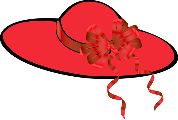 Red hatters clipart jpg stock Free Red Hat Picture, Download Free Clip Art, Free Clip Art ... jpg stock