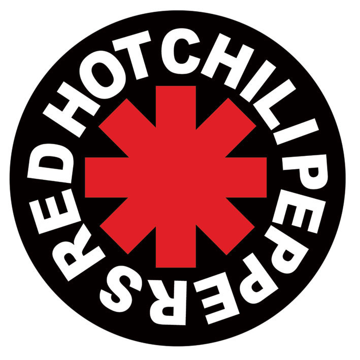 Red Hot Chili Peppers Logo Poster Ijpg Tattoo Page 2 - Clip ... picture freeuse