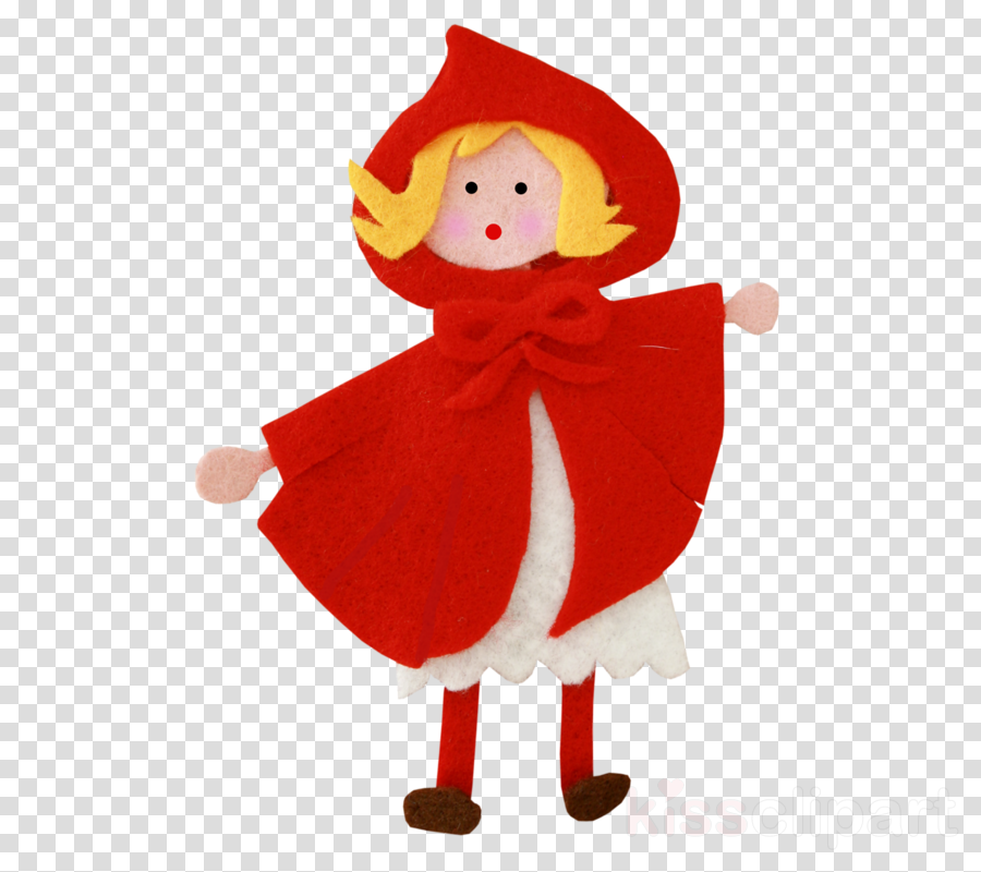 Little Red Riding Hood Clipart - Logo Spotify Icon Black And ... png royalty free stock