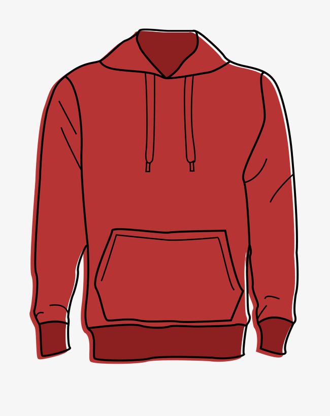 Red jacket clipart 5 » Clipart Station picture free download