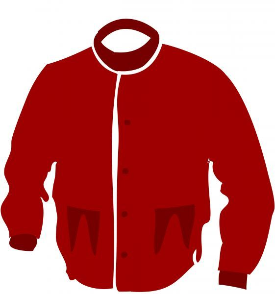 Red jacket clipart 1 » Clipart Portal graphic freeuse