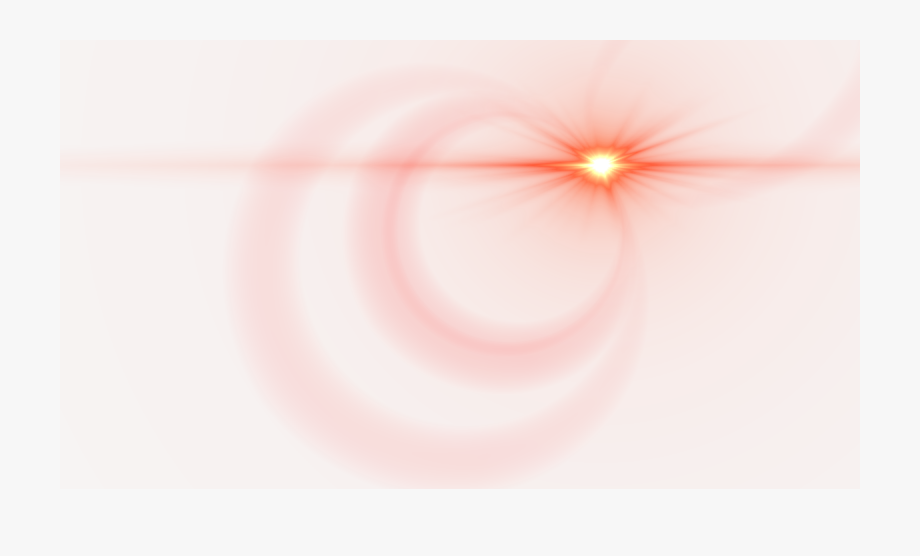 Lens Flare Png Overlay - Red Transparent Lens Flare Png ... jpg royalty free stock