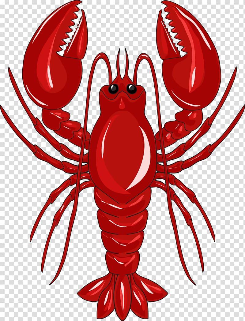 Lobster Crab , Red Lobster transparent background PNG ... picture freeuse