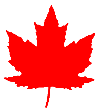 Red maple leaf clipart graphic royalty free download Free Image Of Maple Leaf, Download Free Clip Art, Free Clip ... graphic royalty free download