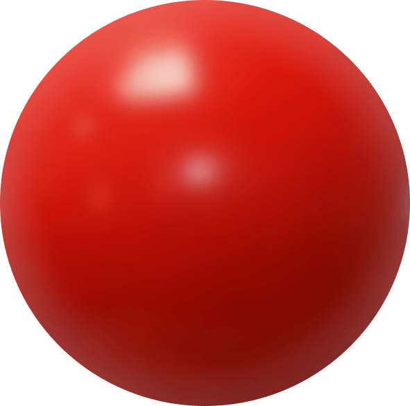 Red nose clipart