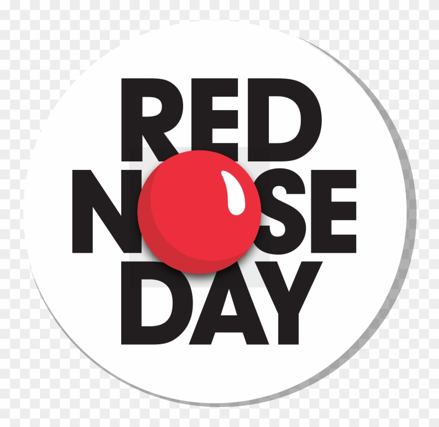 Red nose clipart png free stock Red Nose Day Walgreens Clipart (#2288971) - PinClipart png free stock