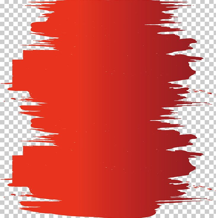 Red paint brush stroke vector clipart free clipart freeuse library Paintbrush PNG, Clipart, Blue, Brush, Brush , Brush Effect ... clipart freeuse library