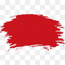 Red paint brush stroke vector clipart free banner stock Red Paint Brush, Vector Png, Brush, Red Brush PNG ... banner stock