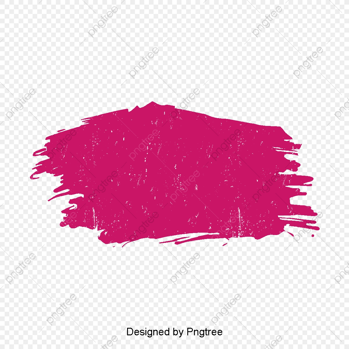 Red Paint Brush, Vector Png, Brush, Red Brush PNG ... clip freeuse download