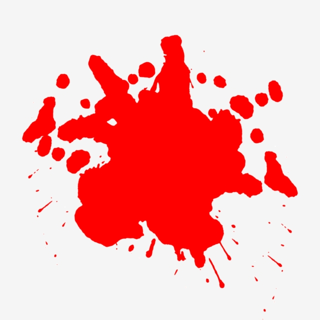 Red Paint Splatter Design, Ink, Romantic, Graffiti PNG ... royalty free library