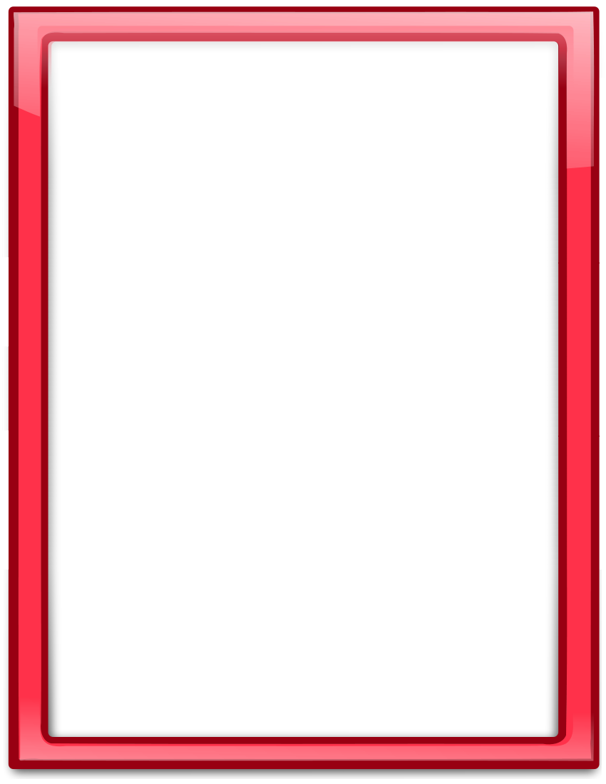 Red photo frame clipart graphic download Red Frame Clipart | Free download best Red Frame Clipart on ... graphic download