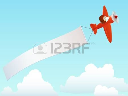Red plane banner clipart vector 13,958 Plane Banner Stock Vector Illustration And Royalty Free ... vector