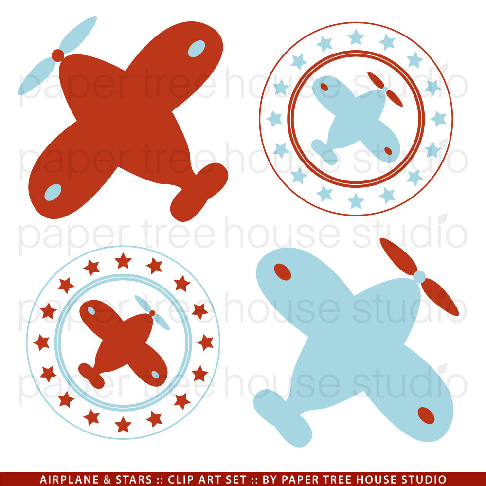 Red plane banner clipart graphic freeuse Red airplane clipart - ClipartFox graphic freeuse