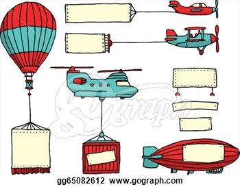Red plane banner clipart clip art black and white stock Plane flying with banner clipart - ClipartFest clip art black and white stock