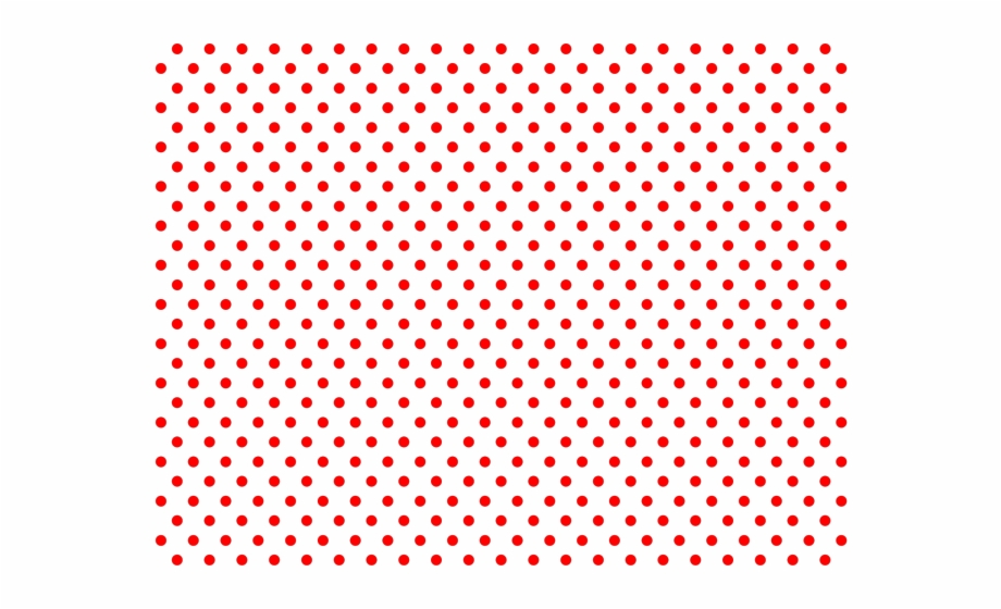 Dots Clipart Bullet Point - Red Polka Dots Png Free PNG ... graphic transparent download