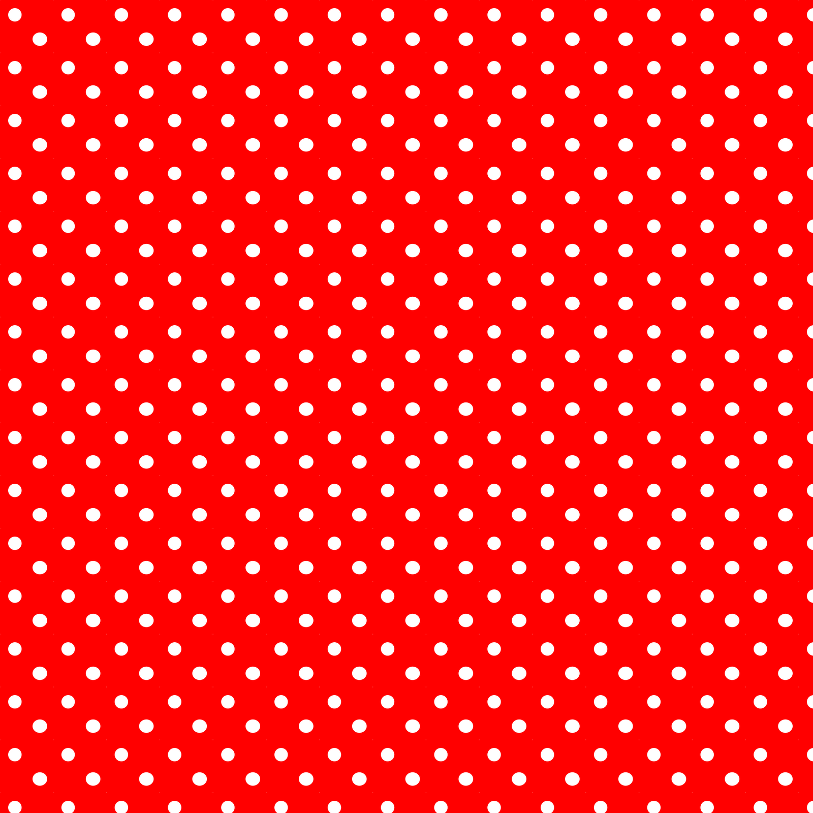 Free red polka dot clip art - Clip Art Library graphic royalty free library