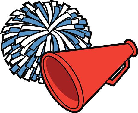 Red pom poms clipart royalty free library 55+ Pom Poms Clipart   ClipartLook royalty free library