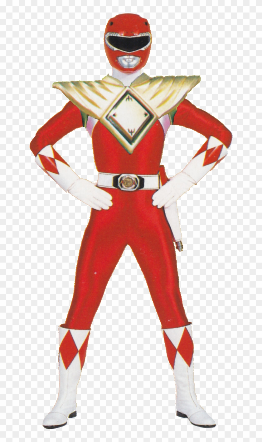 Power Rangers Red Power Ranger Costume Clipart , Png ... clip art royalty free download