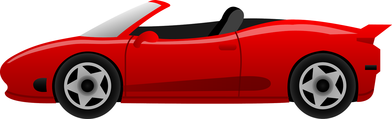 Red race car clipart image transparent download 28+ Collection of Car Clipart Transparent | High quality, free ... image transparent download