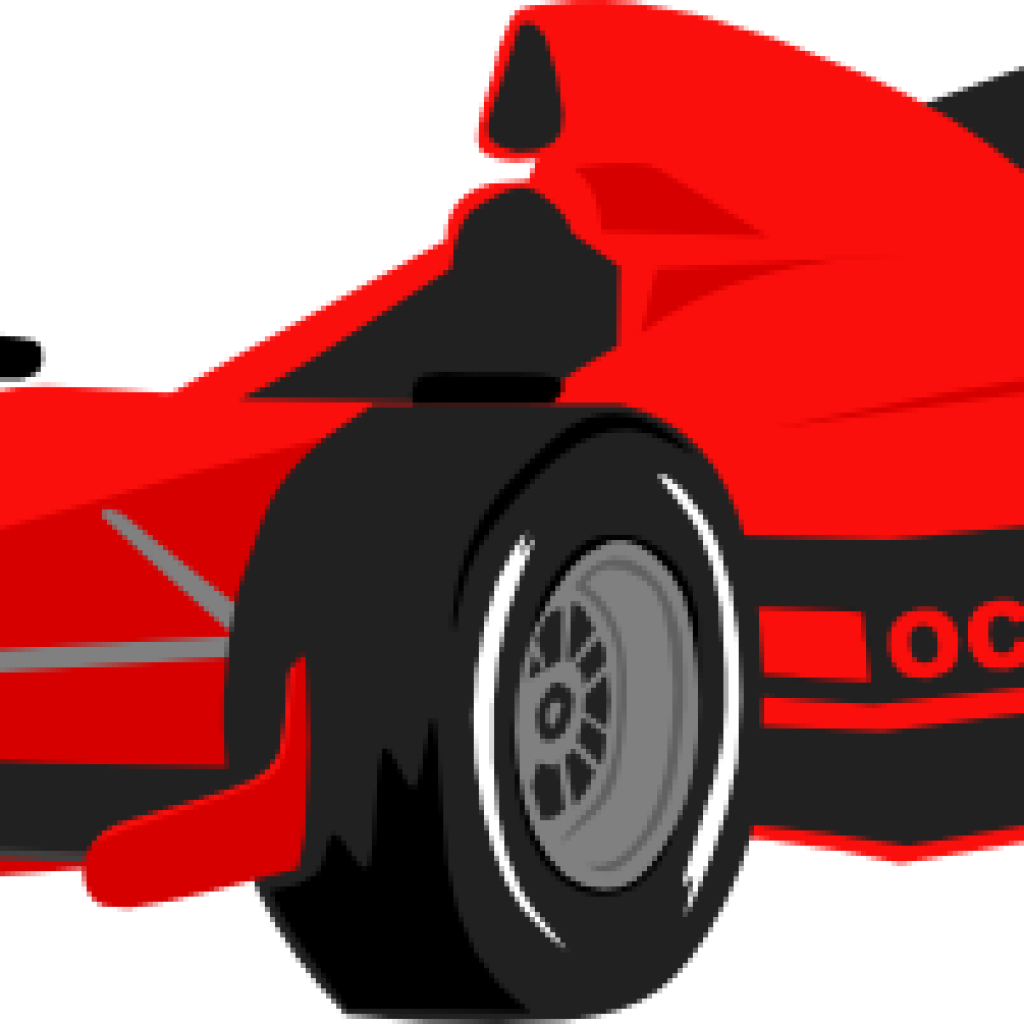 Red race car clipart jpg free stock Race Car Clipart thanksgiving clipart hatenylo.com jpg free stock