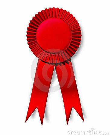 Red ribbon award clipart clipart royalty free library Red ribbon award clipart - ClipartFest clipart royalty free library