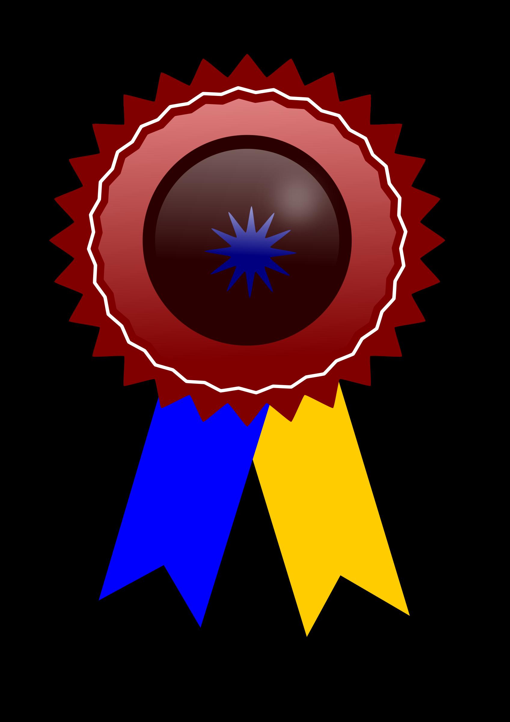 Red ribbon award clipart jpg royalty free stock Ribbon award clipart - ClipartFest jpg royalty free stock
