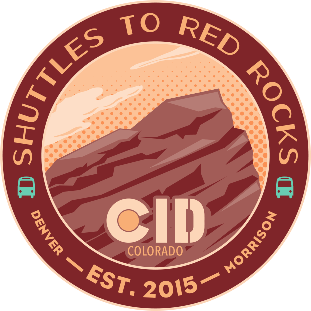 Red rock clipart clip art royalty free library CID Colorado Shuttles to Red Rocks clip art royalty free library