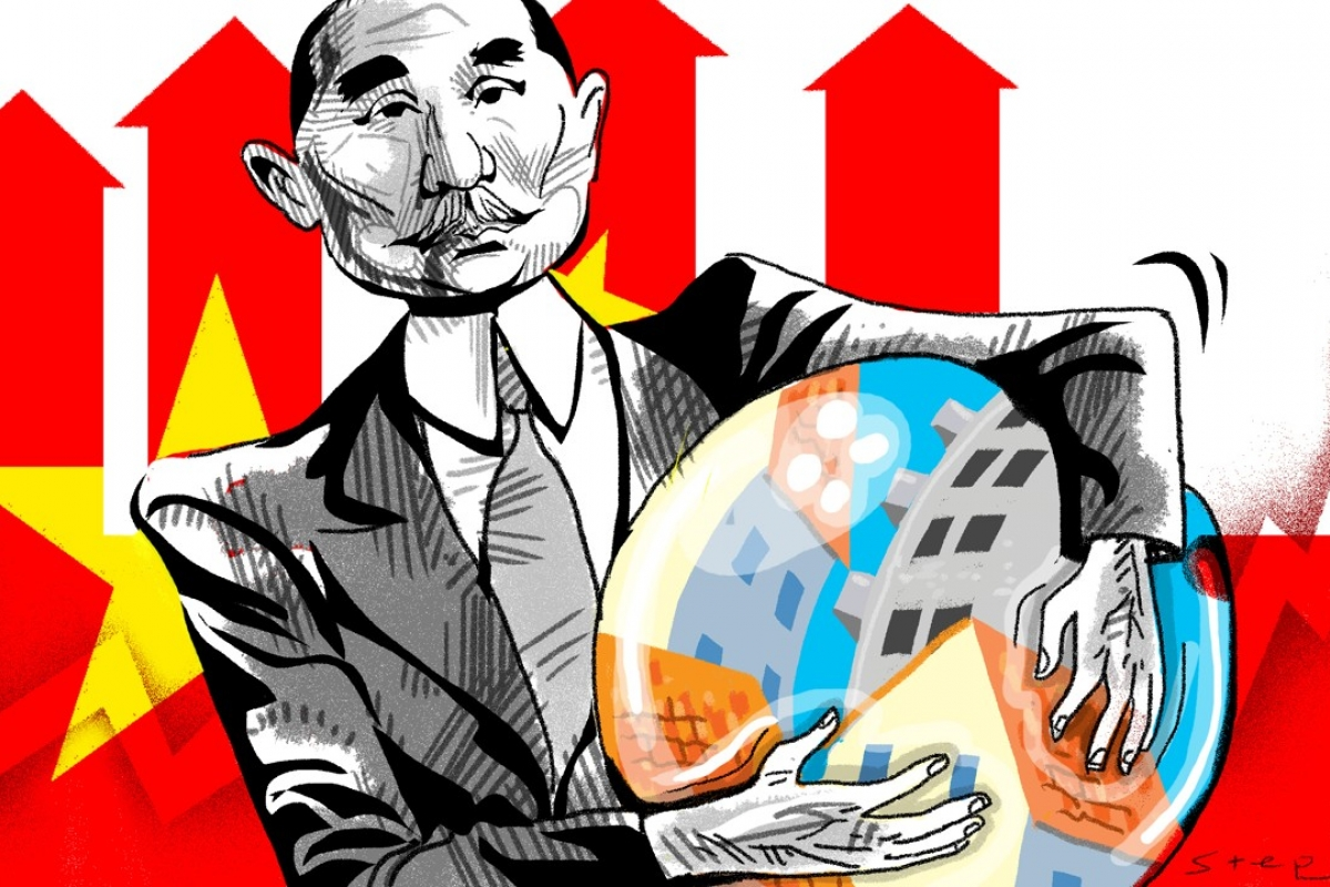 Red sea housing services clipart jpg freeuse library How China can tax its way out of a housing bubble: just read ... jpg freeuse library