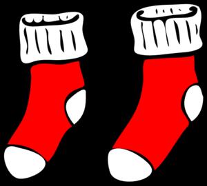 Red socks clipart png free Red Socks Clip Art | Clipart Panda - Free Clipart Images png free