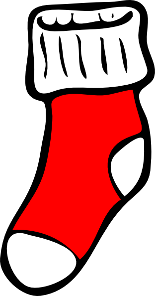 Red socks clipart vector royalty free stock Free Socks Cliparts, Download Free Clip Art, Free Clip Art ... vector royalty free stock