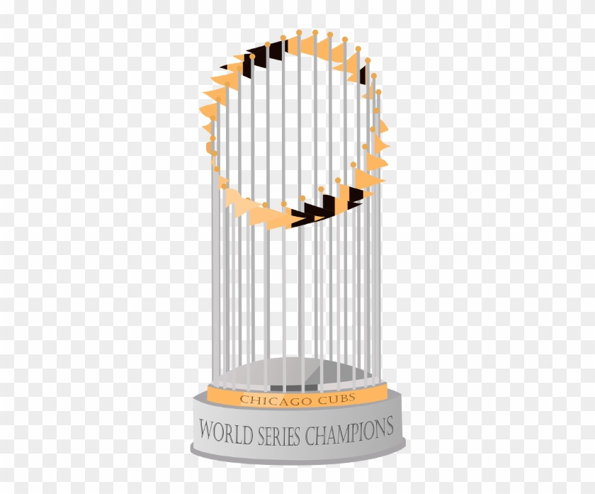 Red sox world series trophy clipart picture black and white stock World Series Trophy Png, Transparent Png - 618x618(#776618 ... picture black and white stock