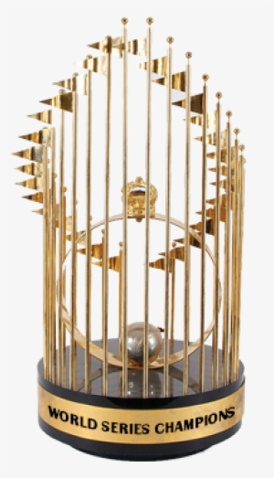 Red sox world series trophy clipart graphic freeuse library World Series Trophy PNG & Download Transparent World Series ... graphic freeuse library