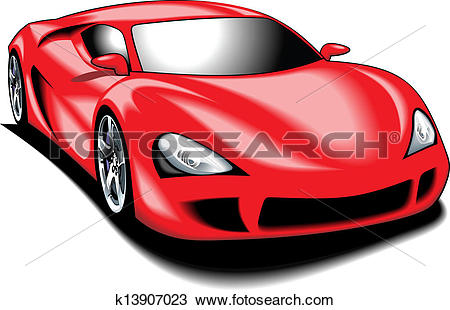 Red sports car car clipart banner royalty free library Sports car Clipart Vector Graphics. 18,636 sports car EPS clip art ... banner royalty free library