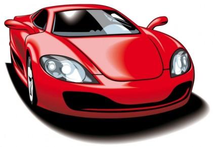 Red sports car car clipart clip art royalty free download Sports Car Clipart & Sports Car Clip Art Images - ClipartALL.com clip art royalty free download