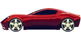 Red sports car car clipart banner library download Sports Car Clipart & Sports Car Clip Art Images - ClipartALL.com banner library download