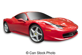 Red sports car car clipart graphic transparent stock Sportscar Illustrations and Clipart. 1,738 Sportscar royalty free ... graphic transparent stock