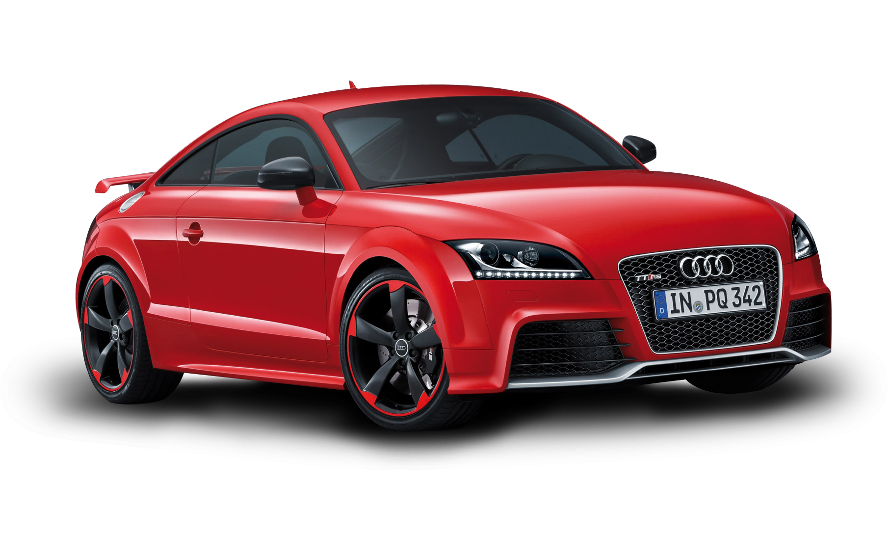 Red sports car clipart clipart freeuse Audi PNG Car Images, free transparent audi clipart images - Free ... clipart freeuse