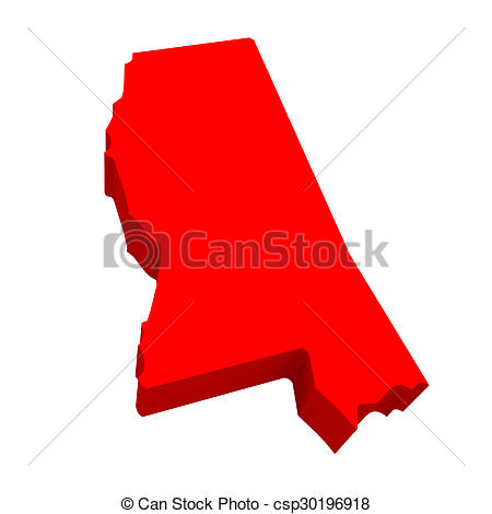 Red state map clipart svg library Red state map clipart - ClipartFox svg library