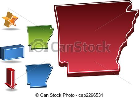 Red state map clipart clip free stock Red state map clipart - ClipartFox clip free stock