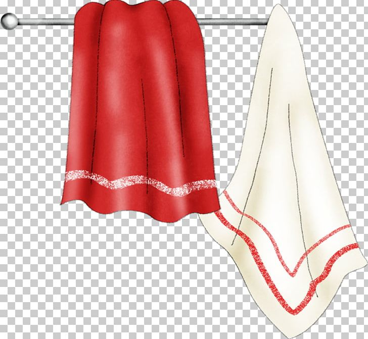Red towel clipart banner transparent library Towel Textile Red PNG, Clipart, Blue, Cartoon, Cloth Napkins ... banner transparent library