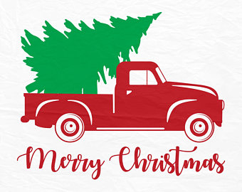 Old truck with christmas tree in back clipart png clip art freeuse stock Red Pickup Truck Clipart | Free download best Red Pickup ... clip art freeuse stock