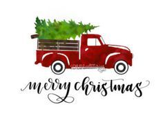 Red truck wuth a christmas tree clipart royalty free Red truck with christmas tree clipart 4 » Clipart Portal royalty free