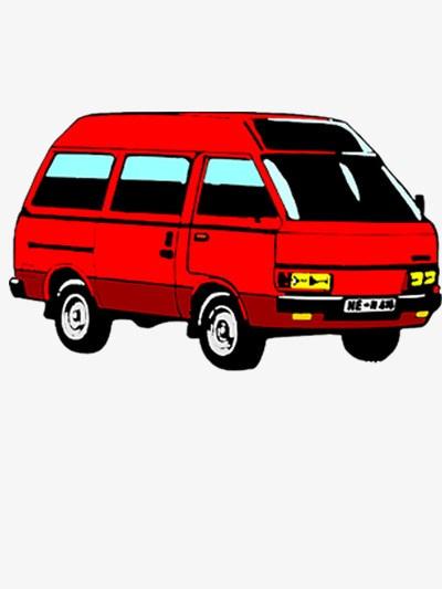 Red van clipart graphic download Red van clipart 6 » Clipart Portal graphic download