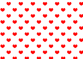 Red wallpaper clipart graphic download Free heart Cliparts & Pictures|Illustoon graphic download